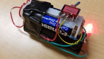 Designing Your Very Own Lethal Power HIGH VOLTAGE Driver By