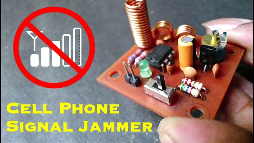 Mobile phone jammer download - mobile phone signal jammer circuit