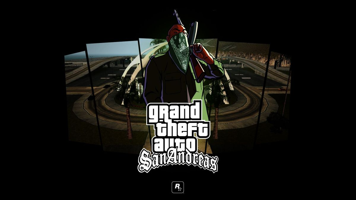 DOWNLOAD FULL VERSION OF GTA SAN ANDREAS [Extremely